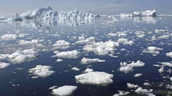 Arctic sea ice reduction, NCPOR warns for environmental improvement