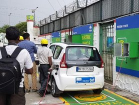 Separate power connection will be given for vehicle charging station: Madhya Pradesh