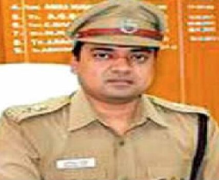 Prayagraj Senior Superintendent of Police Abhishek Dixit suspended for corruption and law and order laxity