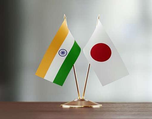 Agreement between India and Japan for cooperation in cyber security