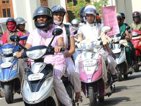 Amendment in BIS standards for two wheeler helmets