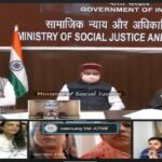 E-Launch of 'National Portal for Transgender People', e-inauguration of a shelter site, dignity home