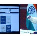 "Inauguration of ""India Climate Change Knowledge Portal"" related to climate action"