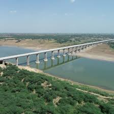 6 bridges to be built at a cost of 65 crores