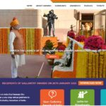 New Bravery Award Portal launched to honor the immortal contributions of India's courageous gallantry award winners