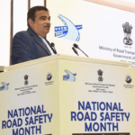 Country's first road safety month inaugurated