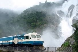 Beautiful travel plan of Indian Railways for those traveling to South India