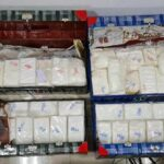 DRI seizes more than 300 kg of cocaine worth about Rs 2,000 crore at Tuticorin port