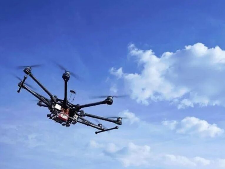 Approval given to 20 organizations for operating flights beyond the visual power limit of drones